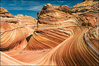 The Wave Vermilion Cliffs AZ