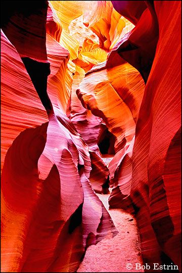 Lower Antelope Canyon Photography
