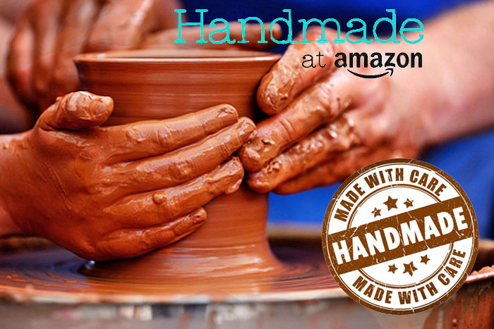 How to sell on Amazon handmade artisan crafts selling guide and ...