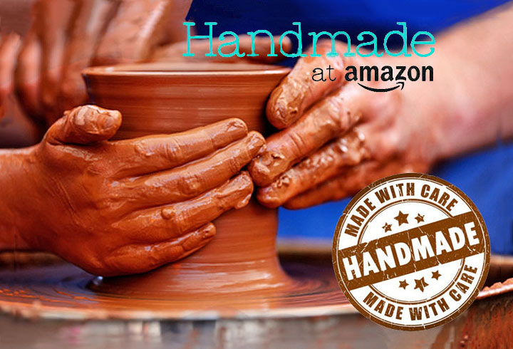 26956ab4b6205 How to sell your artistic products and FAQ on Amazon Handmade