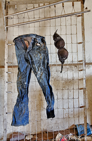 Denim and Lace by Bob Estrin © Bob Estrin