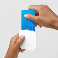 square card reader for apple pay