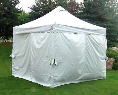 Undercover tent UC-2R10crs